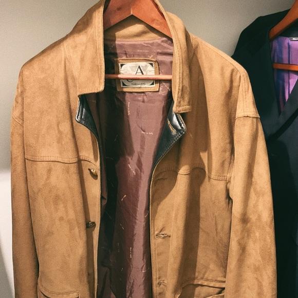 6760b13522ce2 Armani Collezioni Jackets   Coats